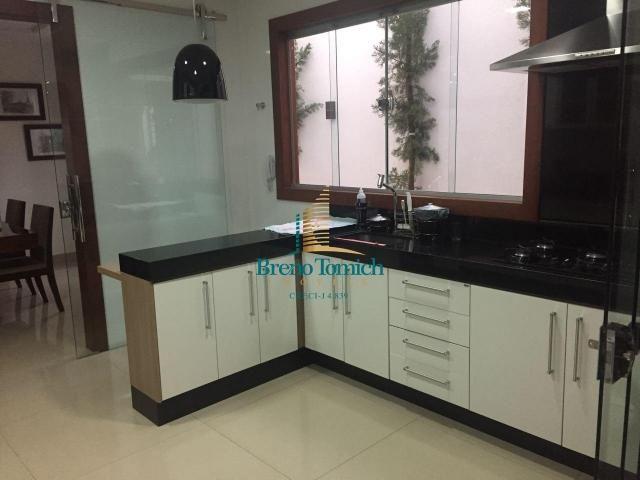 Casa com 3 dormitórios à venda por R$ 1.000.000 - Ipiranga - Teófilo Otoni/MG - Foto 14