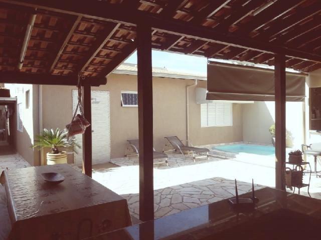 Casa à venda com 3 dormitórios em Santa monica, Uberlândia cod:36852 - Foto 13