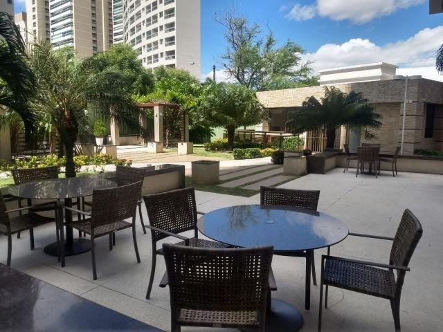 Excelente apartamento; 3 suites; Guararapes ; 3 vagas; 169,5 M² de área privativa; Lazer - Foto 5