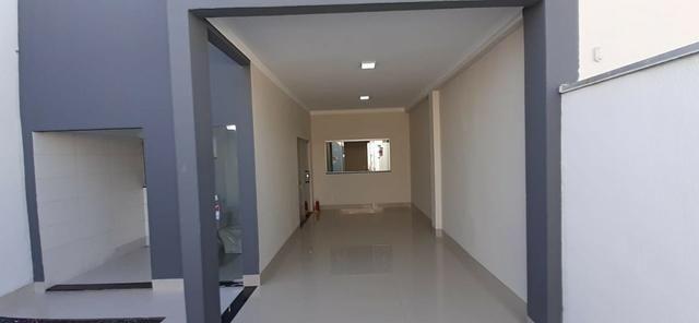 Casa NOVA no Jd Universitário - Foto 9