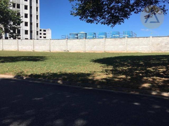 Terreno à venda, 375 m² por r$ 115.000 - condomínio alphaville rio costa do sol - rio das  - Foto 17