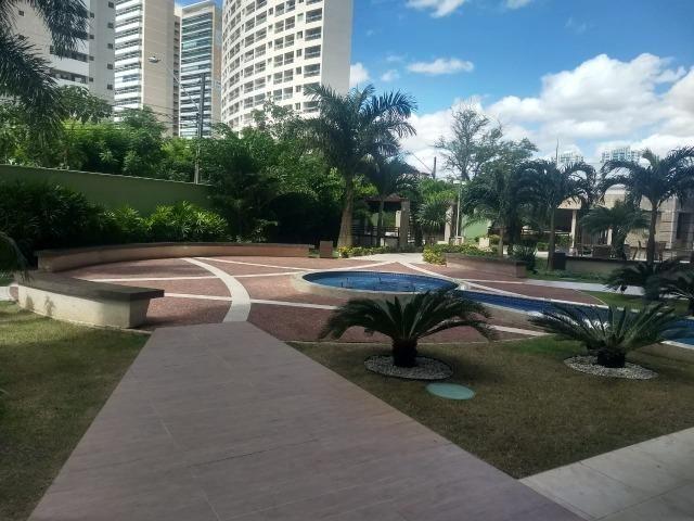 Excelente apartamento; 3 suites; Guararapes ; 3 vagas; 169,5 M² de área privativa; Lazer - Foto 20