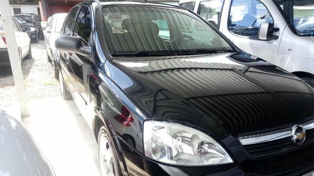 Corsa hatch maxx 1.0 2009 raridade - Foto 4