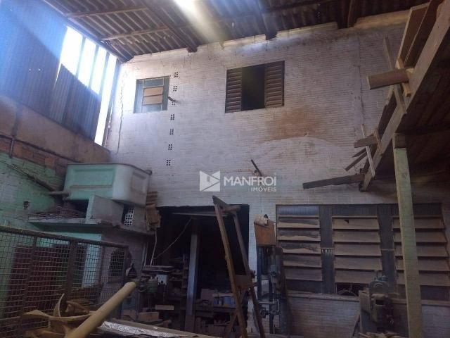 Pavilhão à venda, 337 m² por R$ 386.900 - Aparecida - Alvorada/RS - Foto 2