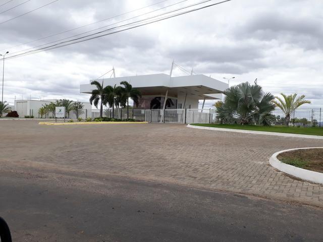 [Black Month] Terreno 400m2 em condomínio Portal do Vale Sousa-PB - Foto 6