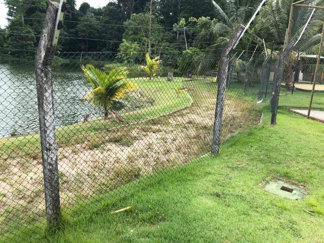 Cond. Mirante do Lago, apto 3/4 sendo 1 suíte R$115 mil. Aceita proposta e veículo - Foto 18