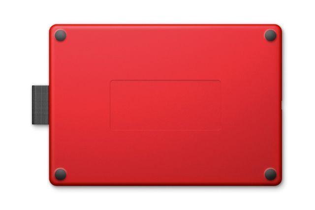 Mesa Digitalizadora One by Wacom, Com caneta digital sensível à pressão, sem fio - Foto 4