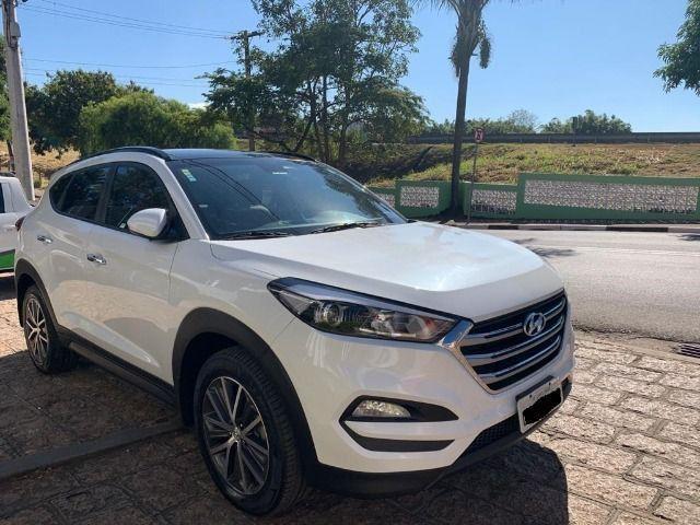Hyundai Tucson/Turbo GLS 1.6 - Foto 8