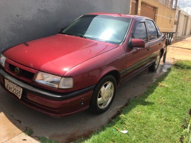 Vectra GlS 1995 - Foto 2