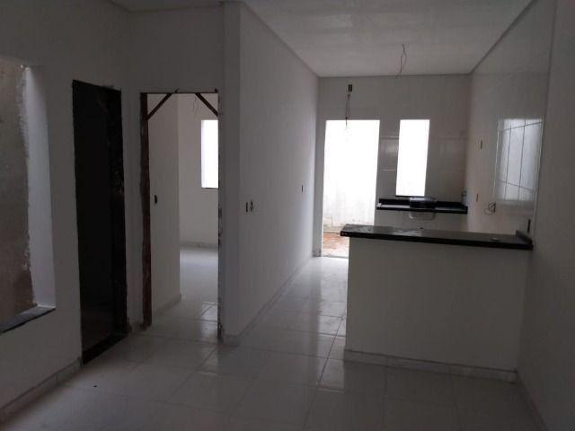 Casas 117 mil em Bairro Planejado - Foto 3