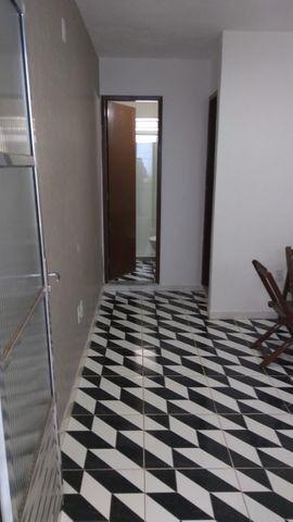 1/4 sala Itapuã Mobiliado- (Tokaia) - Foto 9