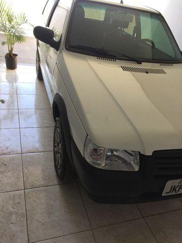 Fiat uno mille way 2013 - Foto 8