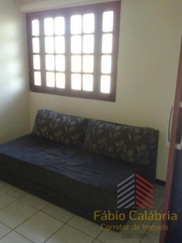 Casa em Condomínio para Locação em Paulista, Nossa Senhora do Ó, 4 dormitórios, 3 suítes,  - Foto 8