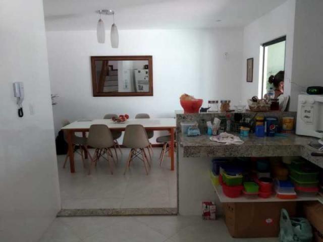 Casa à venda com 5 dormitórios em Extensão do bosque, Rio das ostras cod:CA0307 - Foto 4