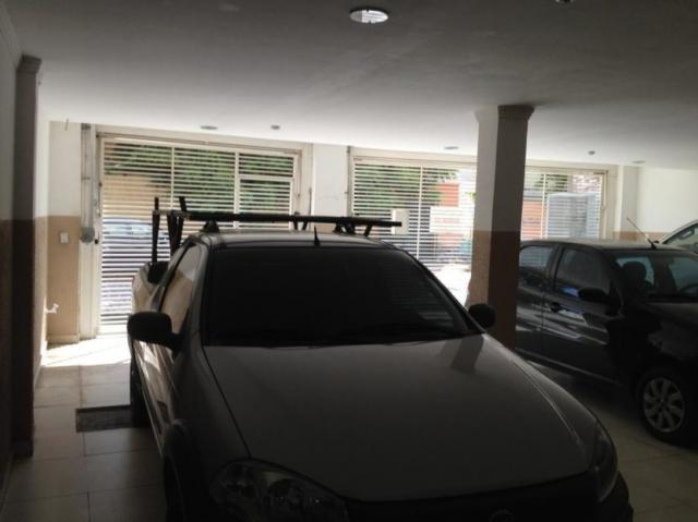 Apartamento para alugar com 1 dormitórios em Country club, juazeiro, Juazeiro cod:AP- 01 - Foto 4