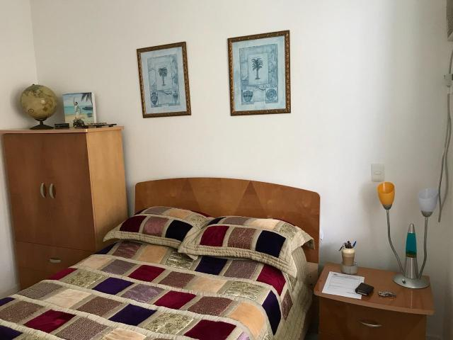 Murano Imobiliária aluga apartamento de 3 quartos mobiliado na Praia da Costa, Vila Velha  - Foto 13
