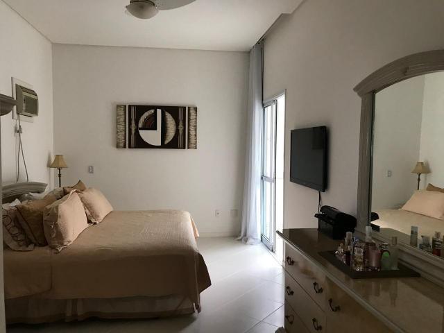 Murano Imobiliária aluga apartamento de 3 quartos mobiliado na Praia da Costa, Vila Velha  - Foto 14