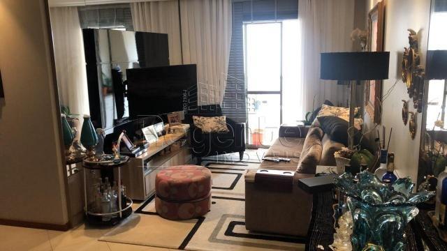 Apartamento à venda com 3 dormitórios em João paulo, Florianópolis cod:80105 - Foto 3