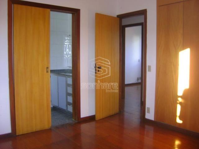 Apartamento à venda com 3 dormitórios em Canaã, Sete lagoas cod:1021 - Foto 15