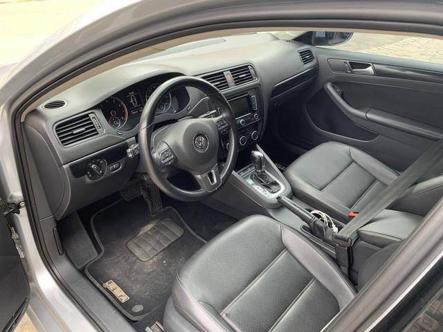VW - Volkswagen Jetta Comfortline - Foto 7