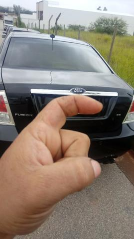 Fusion 2008,aceito carro de ate 10 mil reais mais volta - Foto 12