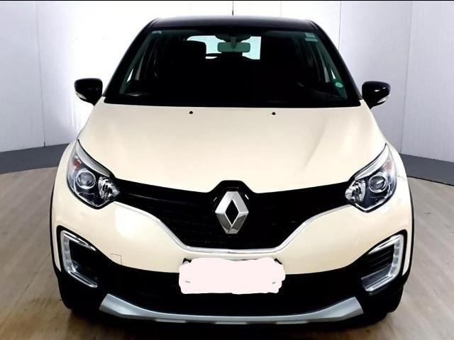 Renault Captur 1.6 16v Sce Flex Zen Manual 2018/2018 - Foto 3
