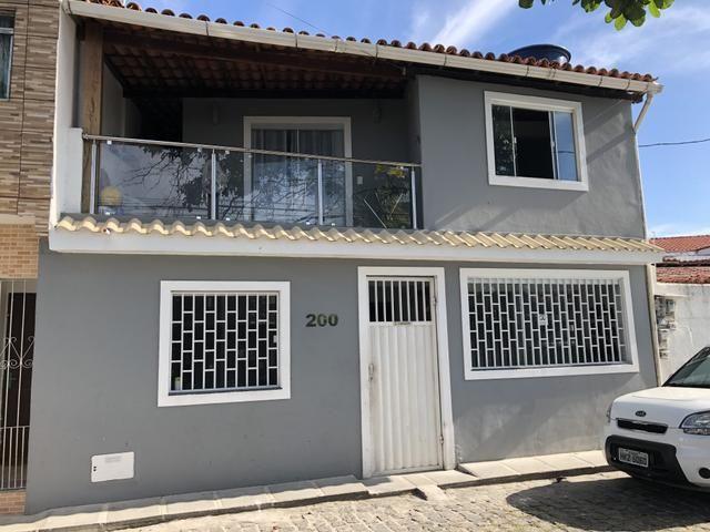 Casa centro Porto Seguro