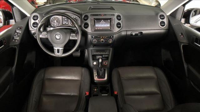Volkswagen Tiguan 1.4 Tsi 16v Turbo - Foto 4