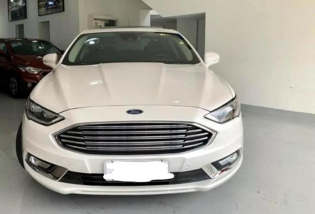 Ford Fusion 2.0 Sel Ecoboost Aut. 4p - Foto 3
