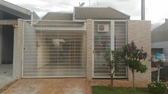 Casa em Paiçandu PR troco por casa em Itapoá SC - Foto 5