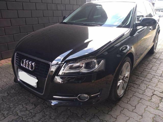 Audi A3 Sport Bak 2012