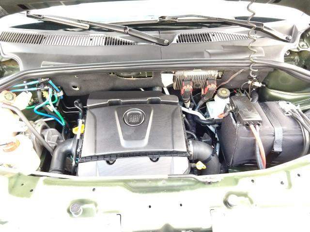 Doblo Adventure 1.8 Locker 2012!! - Foto 18