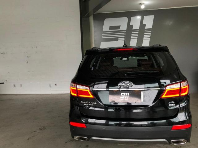GRAND SANTA FÉ 2014/2015 3.3 MPFI V6 4WD GASOLINA 4P AUTOMÁTICO - Foto 6