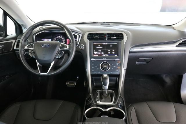 Ford Fusion Hybrid 2.5 16V - Foto 7