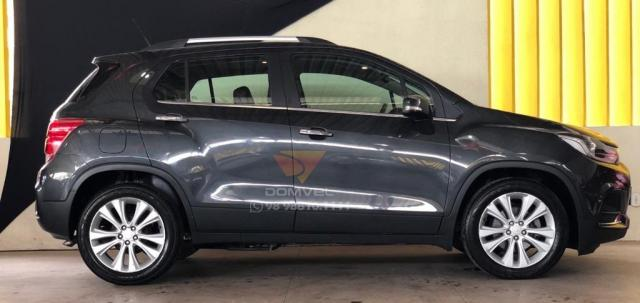 Chevrolet Tracker 1.4 Premier AT - Foto 4