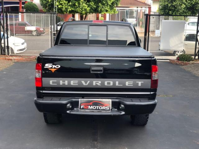 Chevrolet s10 2.4 advantage 4x2 4p manual - Foto 6