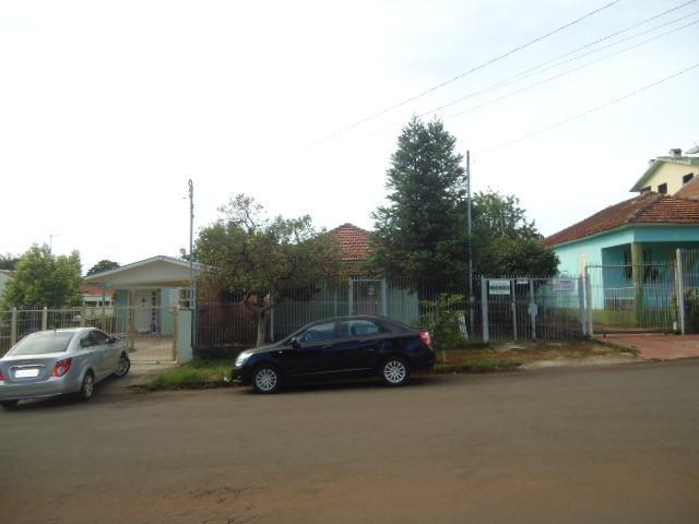 (CA2099) Casa na Dido, Santo Ângelo, RS - Foto 11