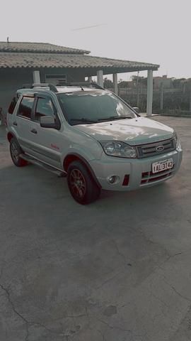 Ford Ecosport Freestyle 1.6 2010/2011