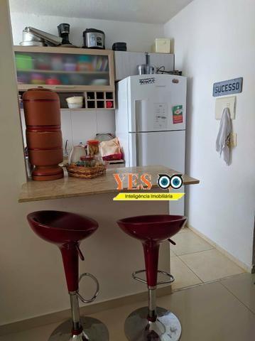 Yes Imob - Apartamento Mobiliado 2/4 - SIM - Foto 4