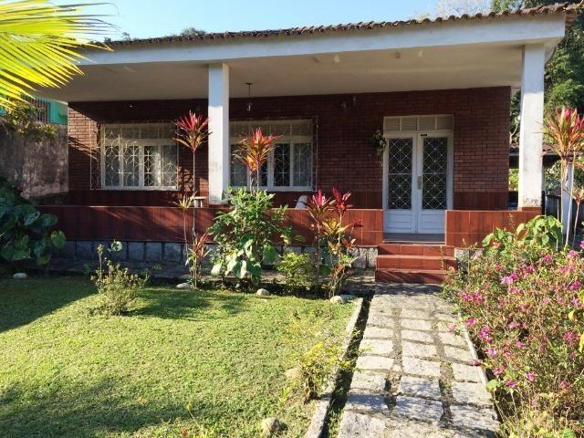 Guapimirim Casa 3Qts, piscina e churrasqueira com RGI