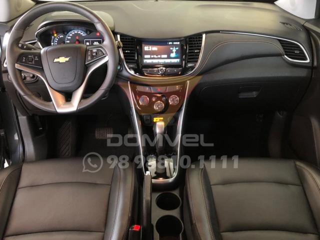 Chevrolet Tracker 1.4 Premier AT - Foto 5