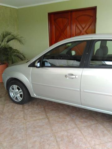 Ford Fiesta Sedan -2006 - otimo