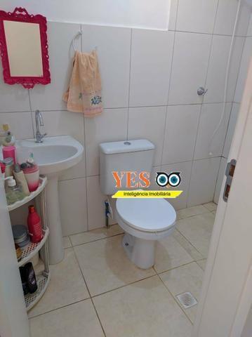 Yes Imob - Apartamento Mobiliado 2/4 - SIM - Foto 6