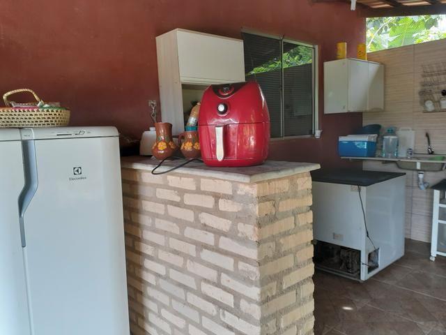 Casa aluguel temporada Pirenópolis - Foto 5