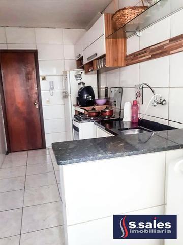 Oportunidade!! Apartamento de 48m² em Vicente Pires - Foto 8