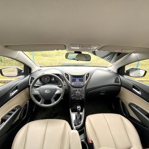Hyundai Hb20 1.6 OneMillion Flex Automático - 2019 - Foto 6