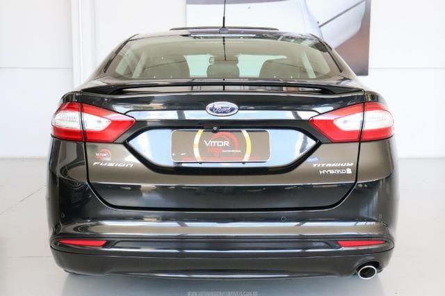 Ford Fusion Hybrid 2.5 16V - Foto 6