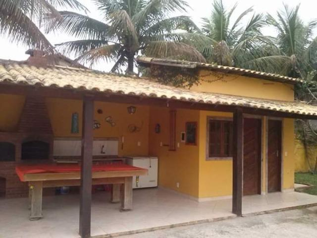 Alugo Linda casa Itaipuaçu Jardim Atlântico - Foto 9