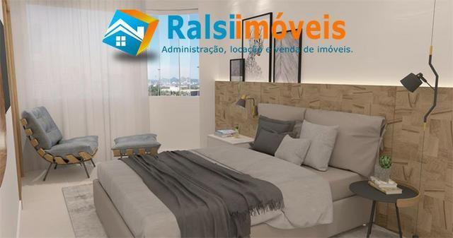 Apartamento 2 suítes - Glória - Foto 10