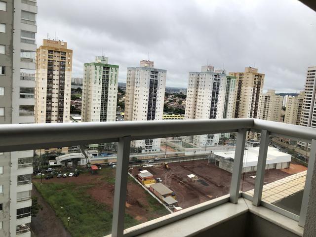 Residencial Aquarela apartamento de 2 Q, sendo uma suíte, 2 banheiros - Foto 10